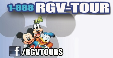 Disney Tours, Disneyworld, Disneyland, Ruidoso Tours